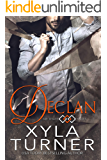 Declan (Me Three Movement Book 2)