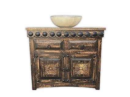 Amazon.com: Rancho Collection Salamanca 36