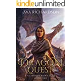 Dragon Quest (The Stone Crown Series Book 2)