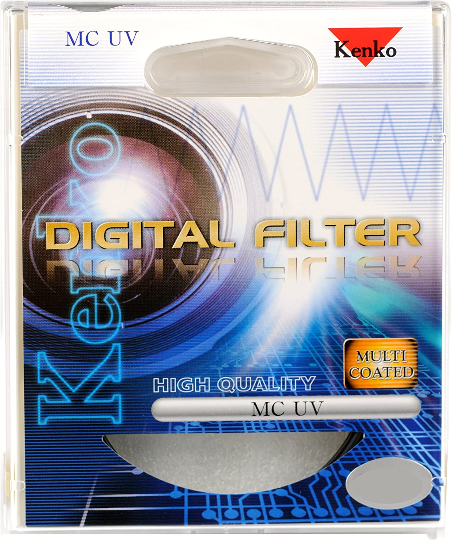 gaixample.org Kenko 55mm Digital MC UV E Screw-in Filter Skylight ...