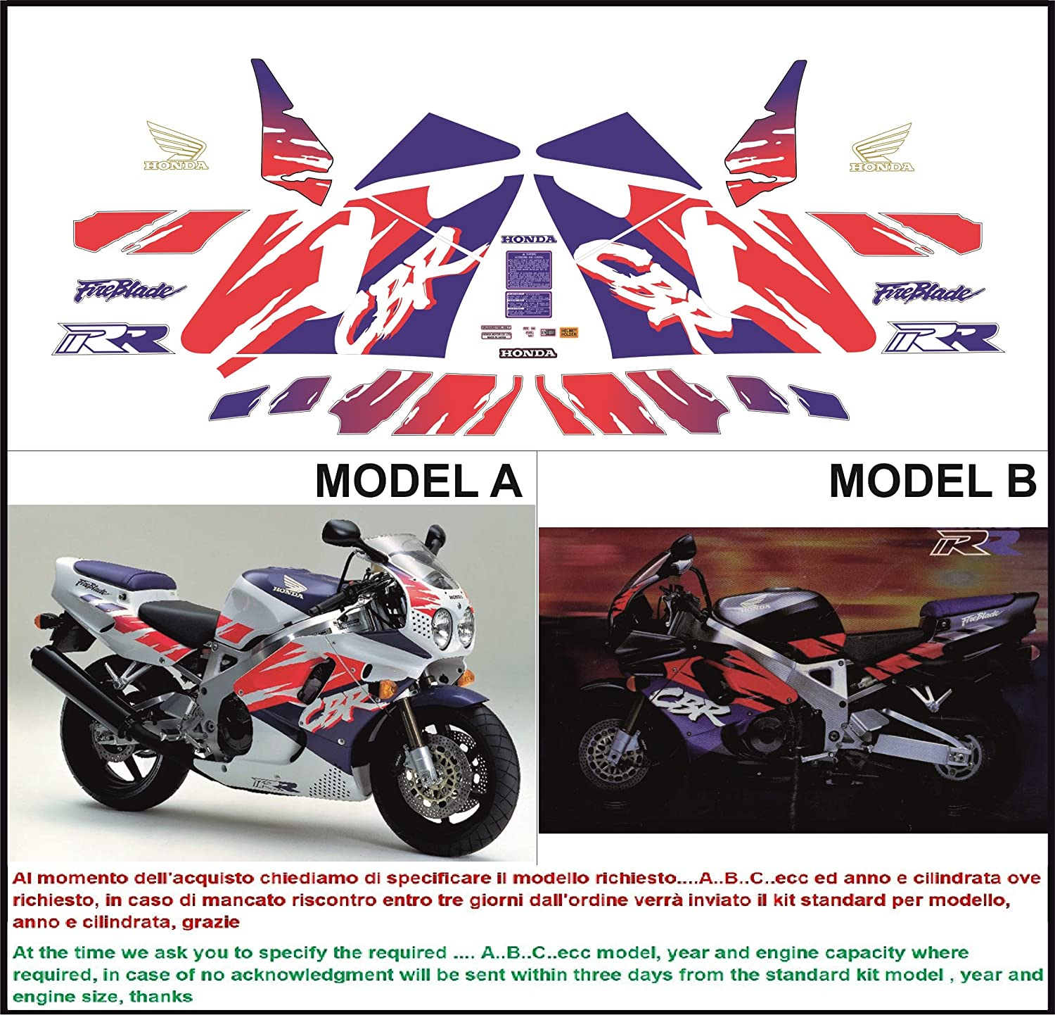 X 2 Stickers Stikers Rally Compatible with Dakar GS BMW Motorbike Print Digital Laminate Protector