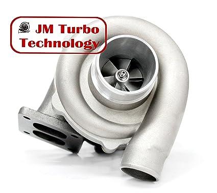 Amazon.com: JM Turbo For 1990 International DT466 Turbocharger Universal GT40: Automotive