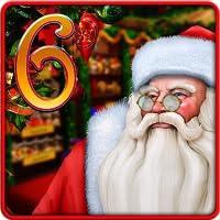 Christmas Wonderland 6 - Hidden Object Adventure