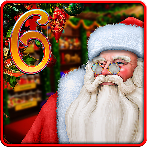 Christmas Wonderland 6 - Hidden Object Adventure (Problem Child Best Scenes)