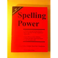 Spelling Power: Tenth Anniversary Edition