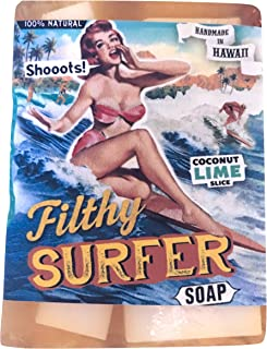 product image for FILTHY FARMGIRL Filhty Surfer Soap, 1 EA