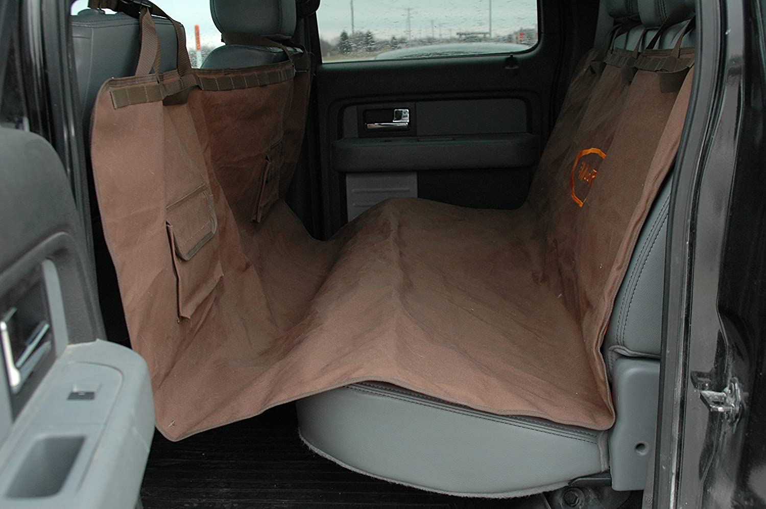 Mud River Hammock Style Seat Cover