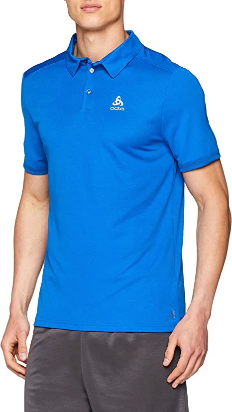 Odlo Herren Polo Shirt S//S Nikko Dry Poloshirt