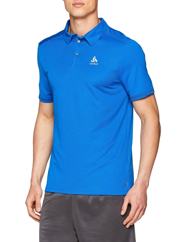Odlo Herren S//S Nikko F-Dry Poloshirt