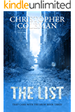 The List (They Came with the Snow Book 3)