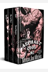 Asphalt Gods' MC: Series Collection Volume 1 Kindle Edition