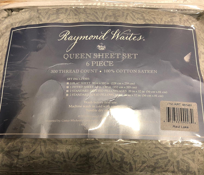 Raymond Waites 6 Pieces De Feuille Queen Amazon Fr Cuisine Maison