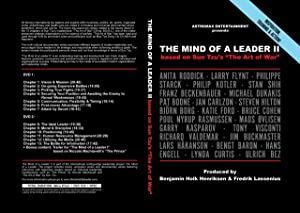 The Mind of a Leader of a Leader II based on Sun Tzu's 'The Art of War'