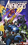 Avengers by Jason Aaron Vol. 2: World Tour