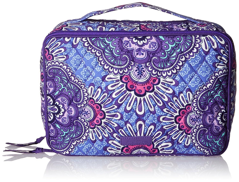 Vera Bradley レディース B01E79AQ3A Lilac Tapestry  Lilac Tapestry