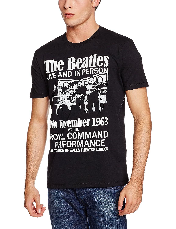 Rockoff Trade Herren T-Shirt U.s Tour 1971