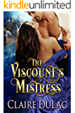 The Viscount's Mistress