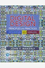 Digital Design: Principles and Practices (5th Edition) Hardcover