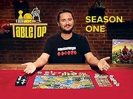 TableTop, Season 1