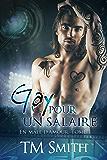 Gay pour un salaire ( En Mâle d'Amour T1)