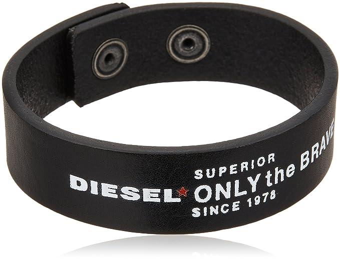 ec589b5689f1 Diesel Pulsera hombres