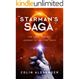 Starman's Saga: The Long, Strange Journey of Leif The Lucky