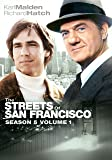 Streets of San Francisco: Season 5, Vol. 1