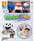 ALEX Toys Rub a Dub Pirates for the Tub
