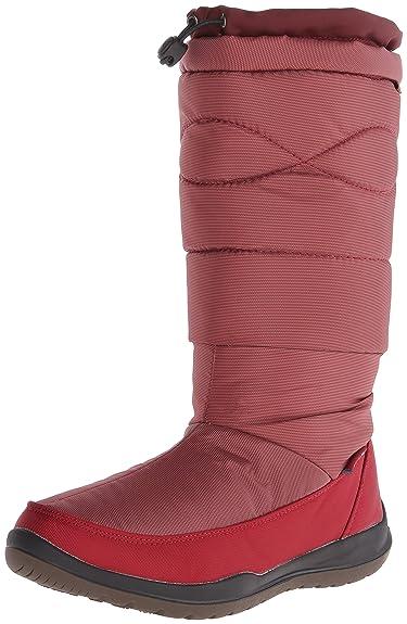 Kamik Women's Lisbon Boot,Burgundy,6 ...