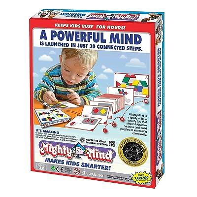 MightyMind (Original): Toys & Games