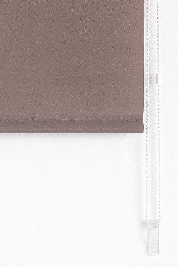 B100 100 Blindecor Enrouleur Stores 175 Lisse Type X Blackout Store MpqVUSz
