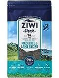 Ziwi Peak Air-Dried Mackerel & Lamb Recipe Dog Food (16 oz.)