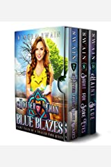 Fairy Tales of a Trailer Park Queen, Box Set #3: Books 7-9 (Fairy Tales of a Trailer Park Queen Box Sets) Kindle Edition