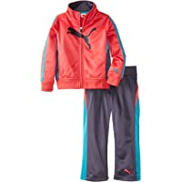 bae253a0fc53 Amazon Best Sellers  Best Girls  Sports Tracksuits   Sweatsuits