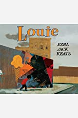 Louie Kindle Edition