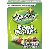 Rowntree's Fruit Pastilles, 9 Pack