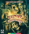 Caltiki The Immortal Monster (2-Disc Special Edition) [Blu-ray + DVD]