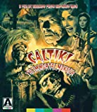 Caltiki, The Immortal Monster [USA] [Blu-ray]