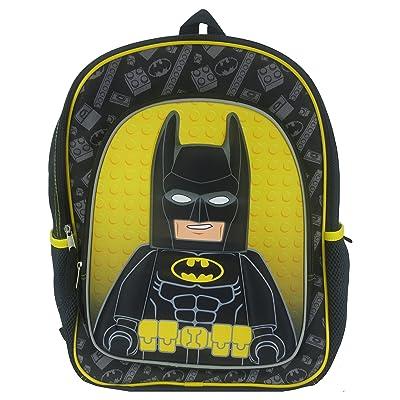 "hot sale Lego Batman 16"" Backpack (LBCF30)"