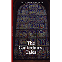The Canterbury Tales, the New Translation (English Edition)