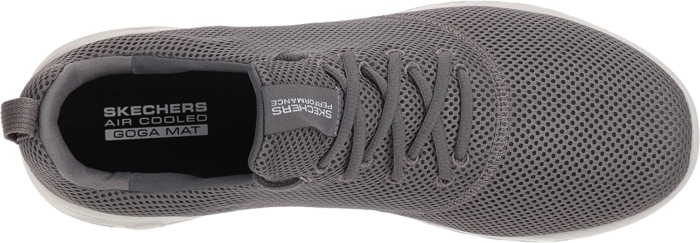 Skechers 55076 Sport shoes Man Charcoal Blue