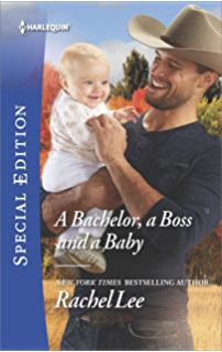 A Bachelor Boss And Baby Conard County The Next Generation