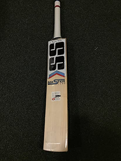 3dd15bdbfc0 Image Unavailable. Image not available for. Colour  SS Master 5000 English  Willow Cricket Bat