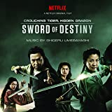 Crouching Tiger - Hidden Dragon - Sword - O.S.T. [Import allemand]