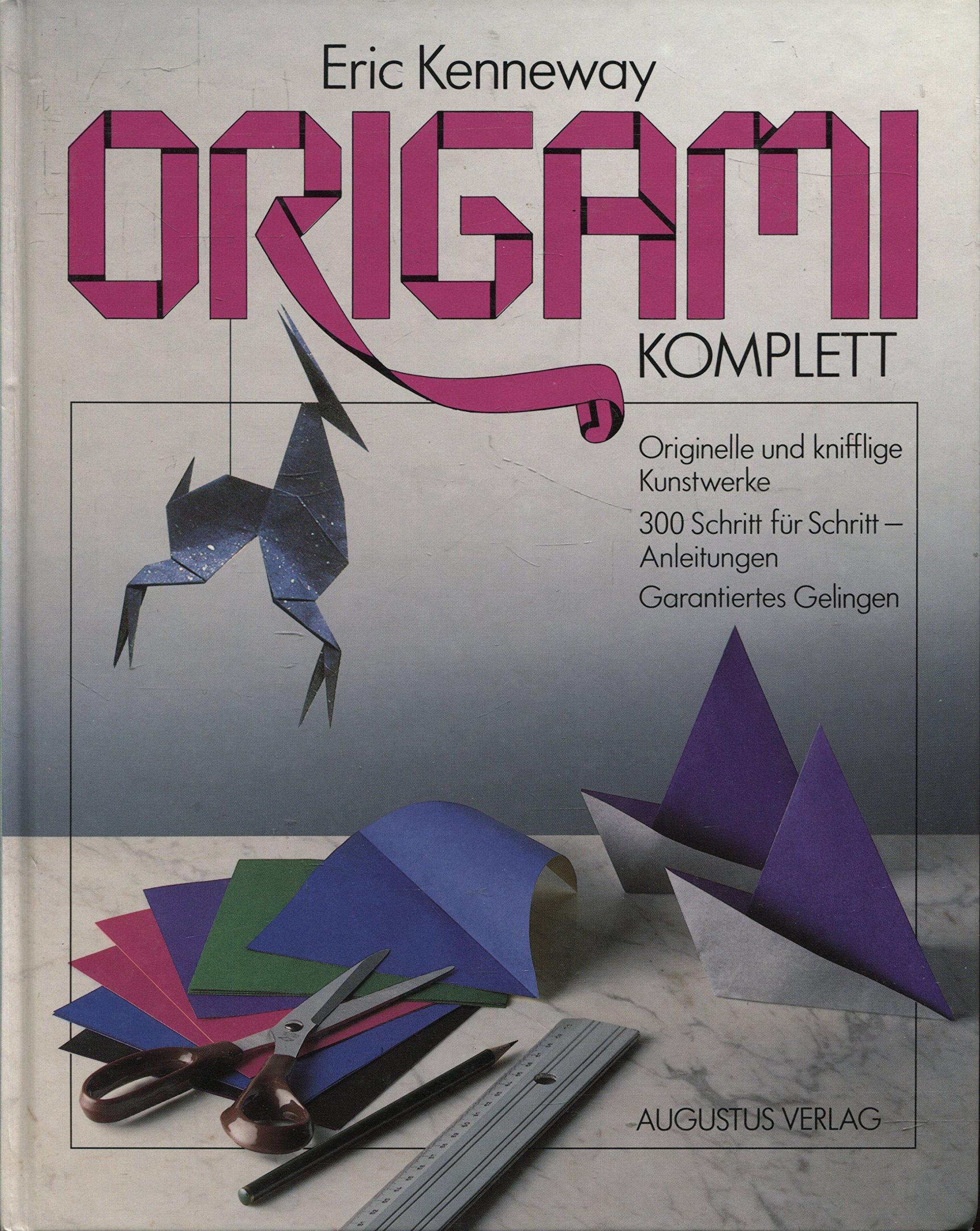Origami komplett