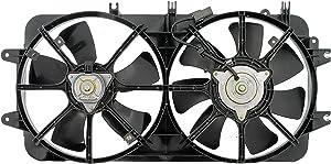 Dorman 620-871 Radiator Fan Assembly