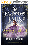 Saving Infiniti (Havenwood Falls High Book 17)