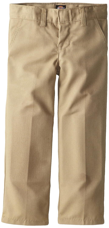 Dickies Boys' Flex Waist Flat Front Pant Dickies Kids KP3123
