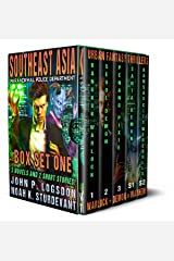 Southeast Asia Paranormal Police Department - Box Set One Kindle Edition