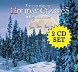 The Most Relaxing Holiday Classics In The